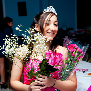 Brittany's Sweet 16