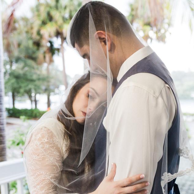 Nicole & Jorge