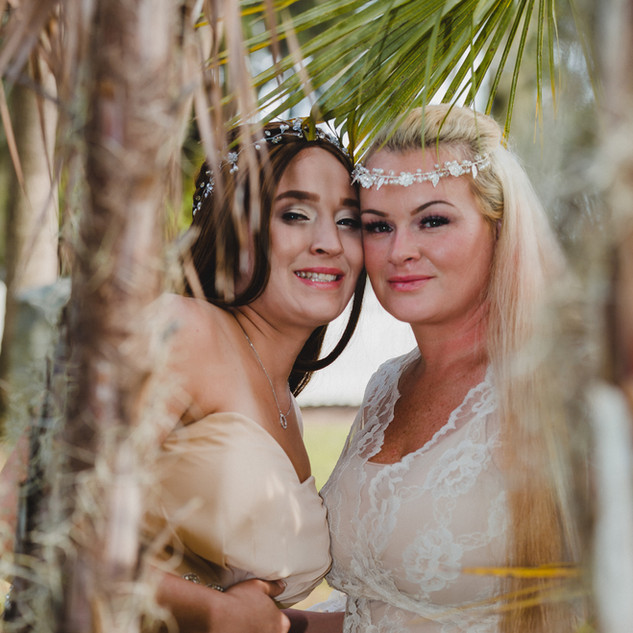 Ashley & Meghan