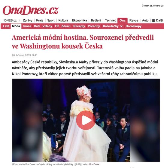 CzechMedia - Idnes