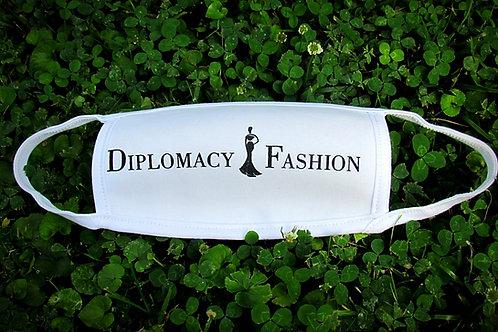 Diplomacy Nano Facemask