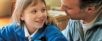 Αποτελεσματική επικοινωνία με τα παιδιά