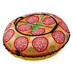 Ватрушка-ледянка пицца