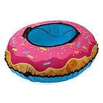 Ватрушка-ледянка пончик