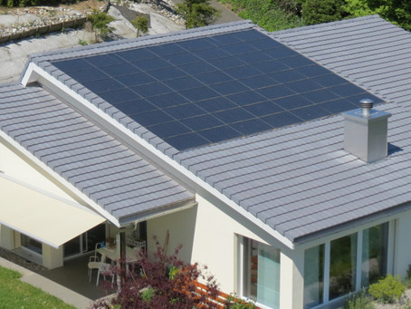 Besteuerung von Solarthermie und PV-Anlagen