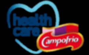 logotipo campofrio heath care