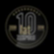 10 lat zespołu CARNIVAL STARS