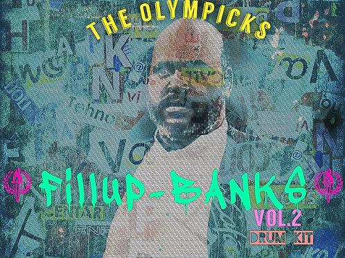Fill-Up Banks Vol. 2