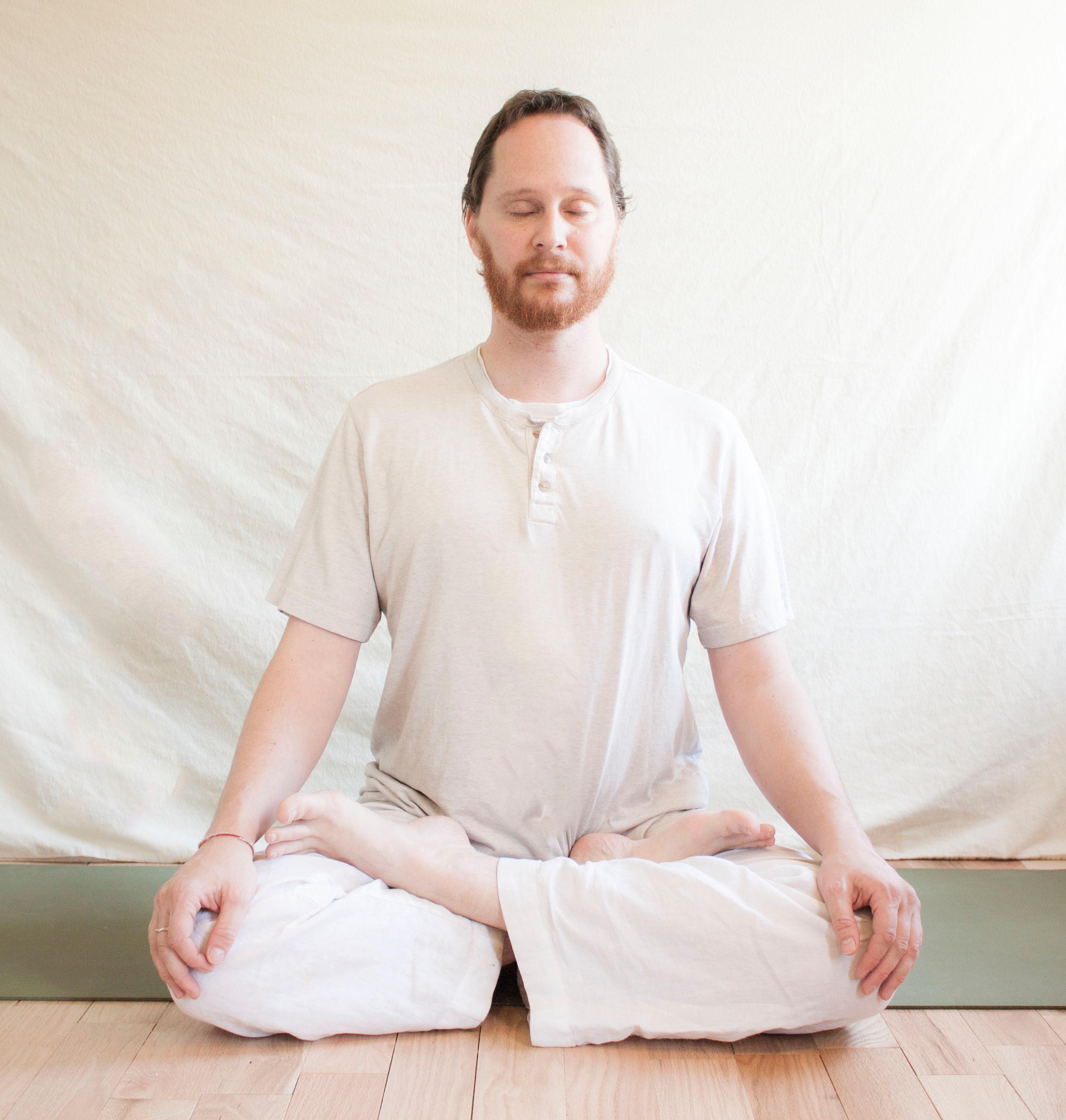 Movement & Meditation–Facebook Live