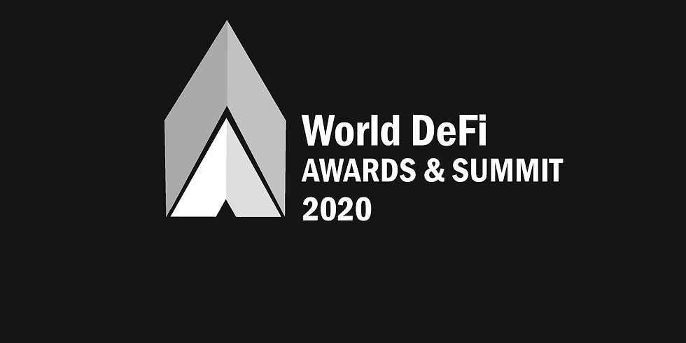 World DeFi Awards & Summit 2020
