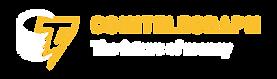 CT logo WhiteYellow tag.png