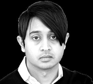 Mrinal Manohar