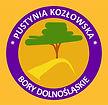 Pustynia Kozłowska logo