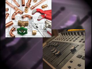"""""""I bet I can DIY it! Hold my beer."""" - or- 7 reasons to still consider arecording studio f"""