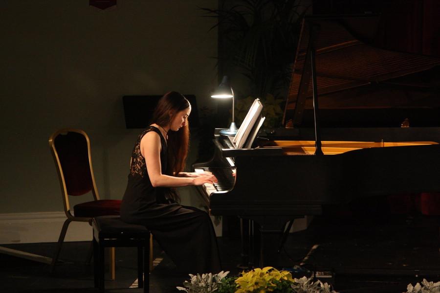 Tatyana Goncharuk