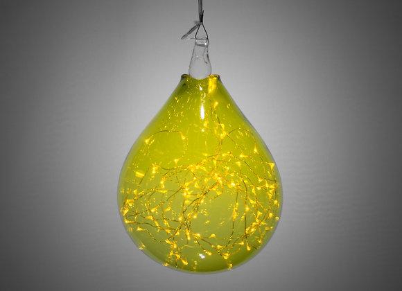 Ledklot - Lime