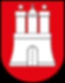 Hamburg Wappen Stadt