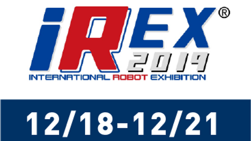 iREX 2019