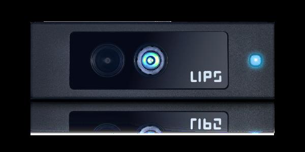 LIPSedge™ DL All-purpose 3D ToF Camera
