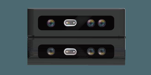 LIPSedge™ AE400 Industrial 3D Camera