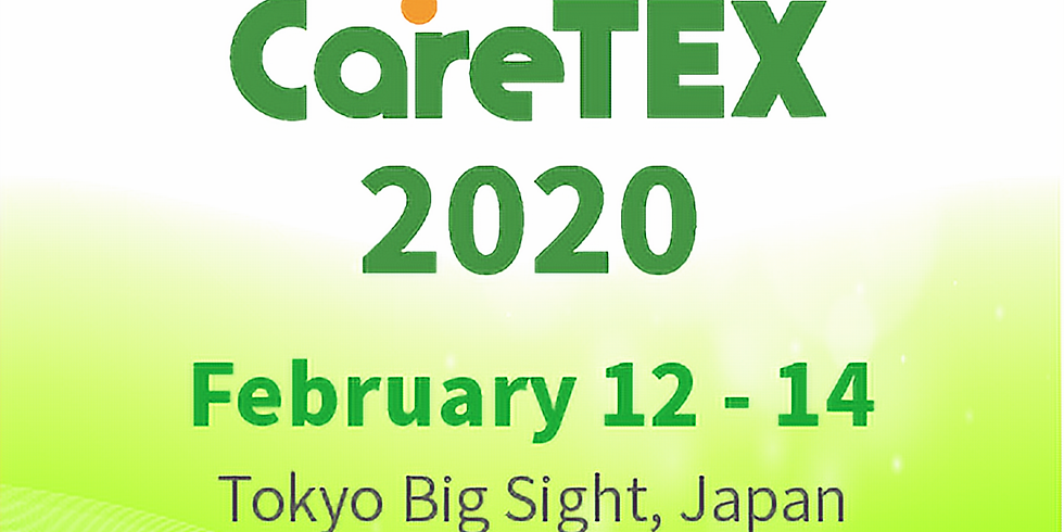 LIPS @ CareTEX 2020