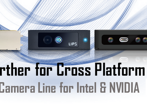 Celebrate Cross-Platform 3D AI Development with LIPS
