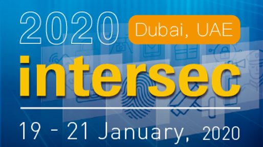 LIPS @ Intersec Dubai 2020