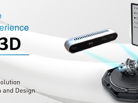 LIPScan 3D Desktop Software Now Offers Free Trial
