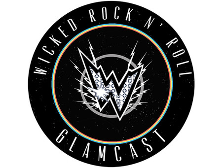 WICKED: GlamCast Episode 1 - Snake Eyes