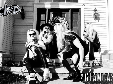 WICKED: GlamCast Episode 5 - We Did A Thing...