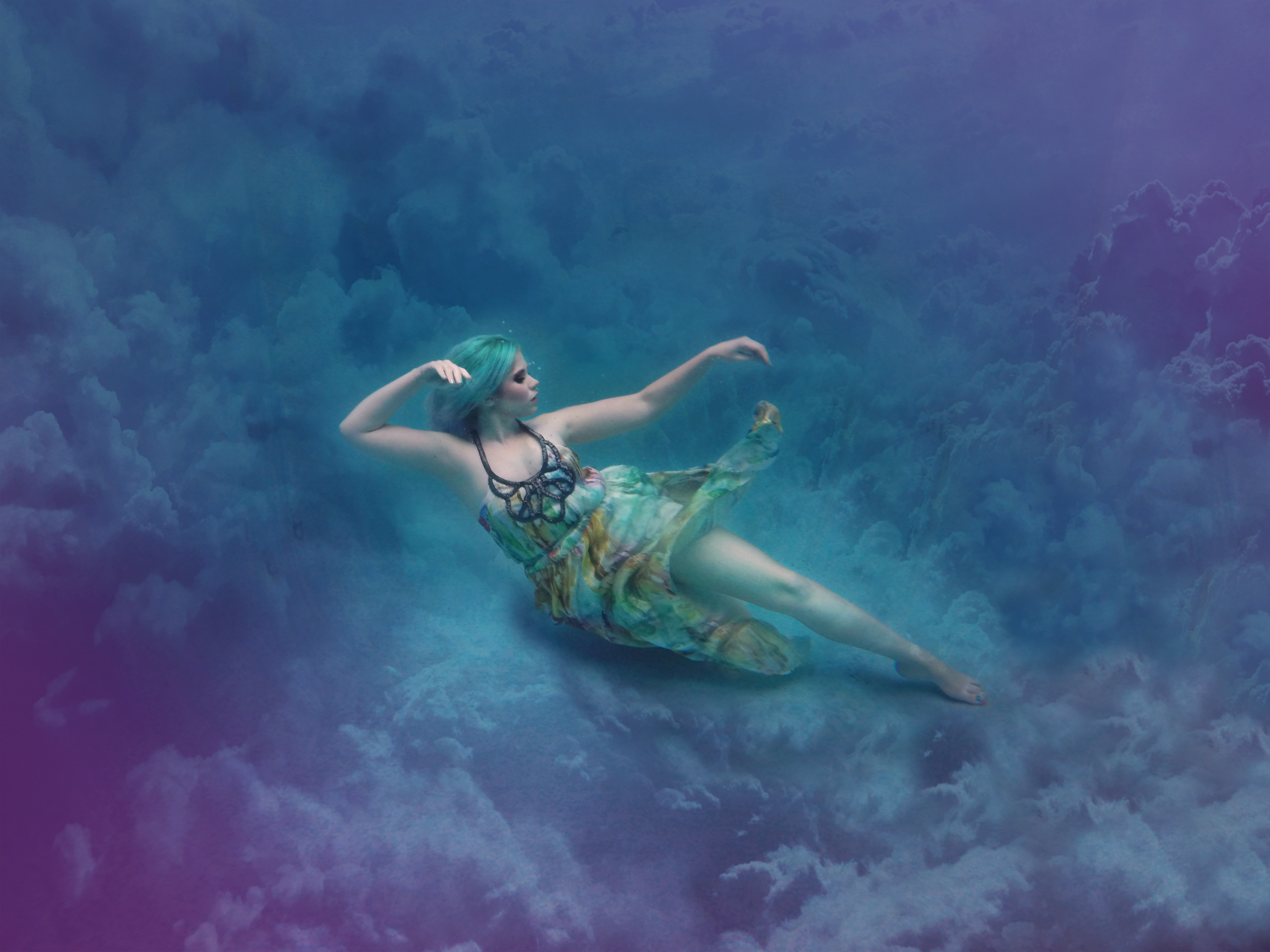 Photography by Busselton Mermaids