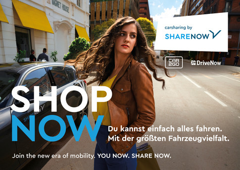 DAVE HILL FOR SHARENOW