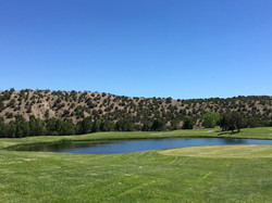 Cochiti Lake Golf Course