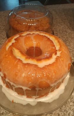 Pound Cakes 2 GO