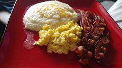 Southern Basic Breakfast