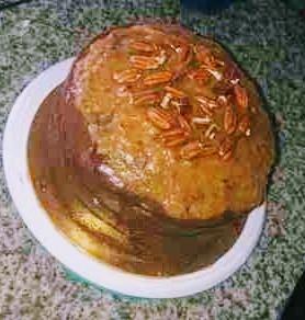 Germn Chocalate Cake 1