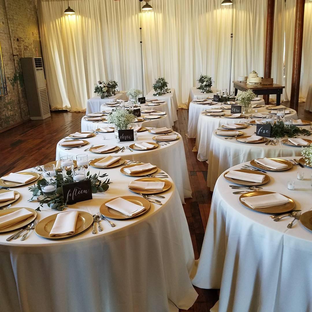 Weddings & Group Gatherings