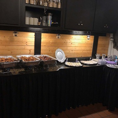 Catered Events and Gatherings