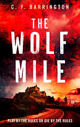Wolf Mile cover