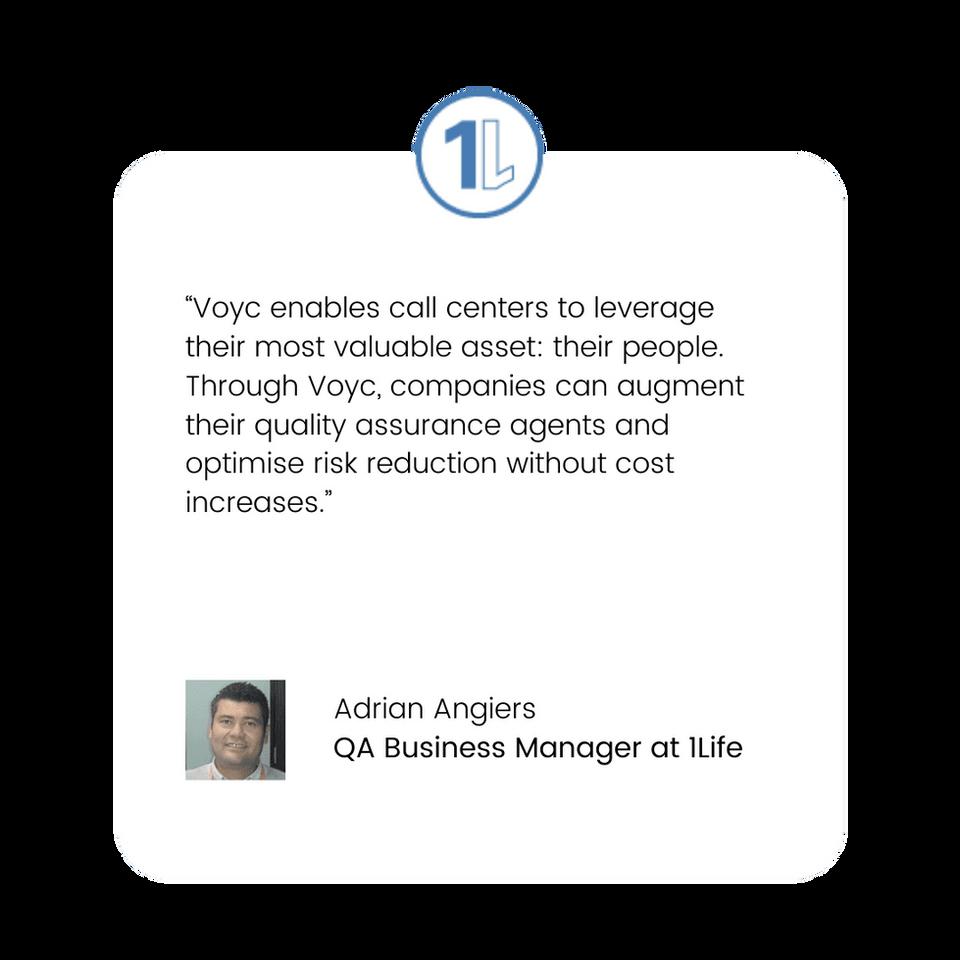 Voyc Customer Quote - 1Life Head of QA.p