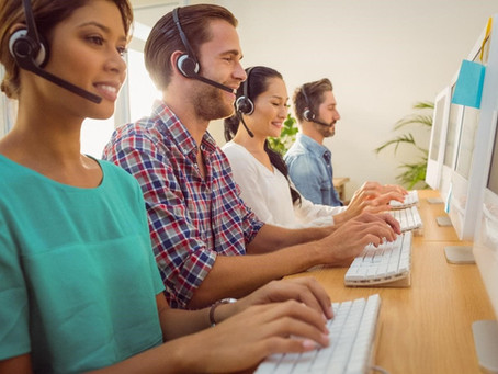 Customer Discovery and the Call Centre
