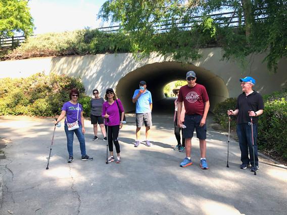 4/3/21 - Oso Creek Trail