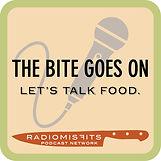 BIte Goes On Podcast Logo Design.jpg