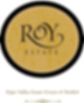 Roy Estate Winery Logo Design.jpg