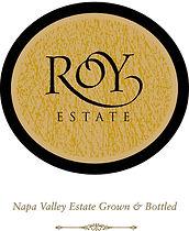 Roy Estate Winery Logo Design.jpg