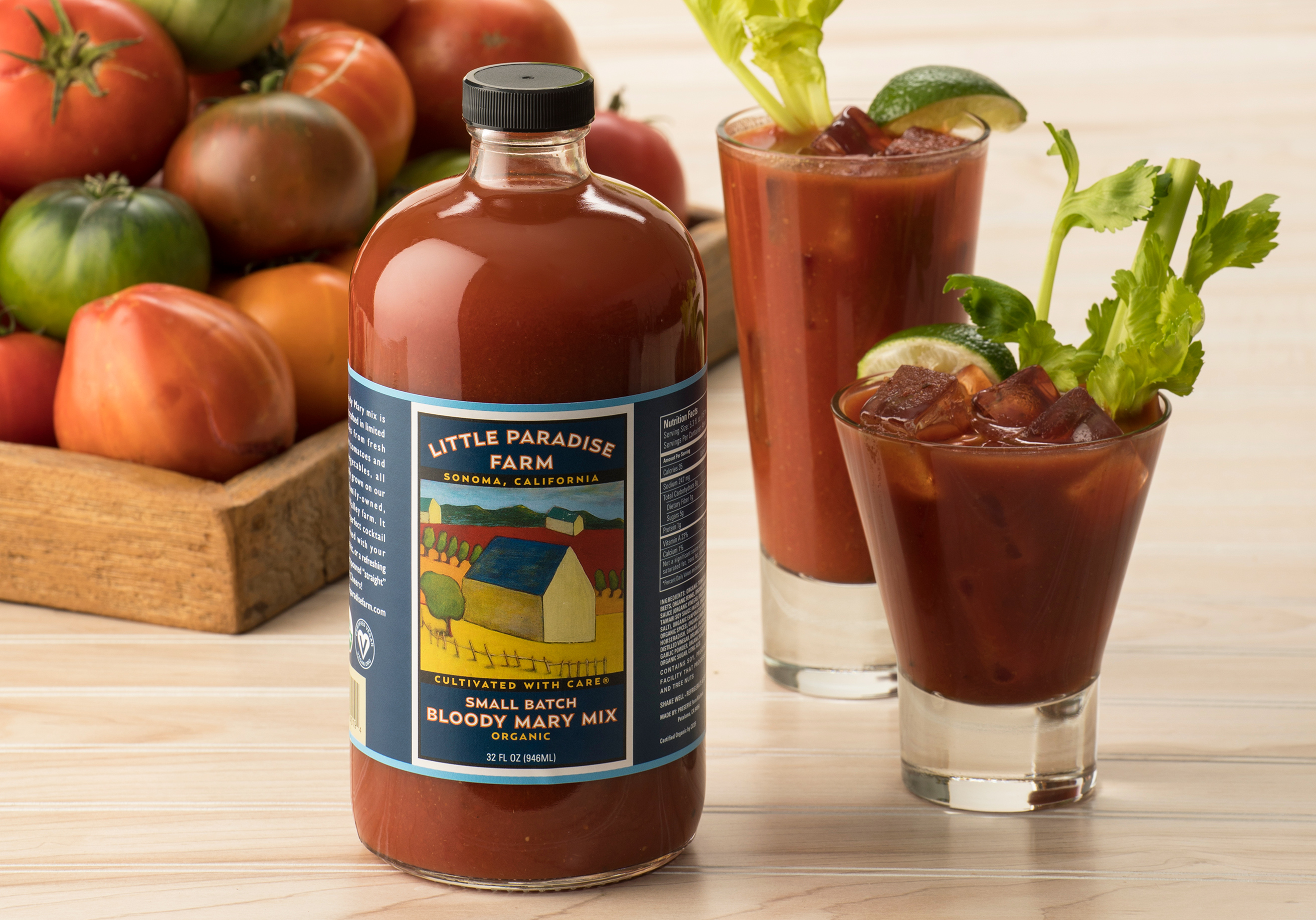 Little Paradise Farm Bloody Mary-Mix_7_23_17