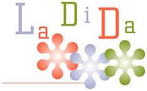 La Di Da Wine Logo Design for DFV Wines.
