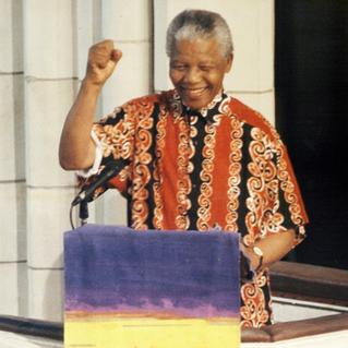 Anniversary of Mandela's visit to New Zealand