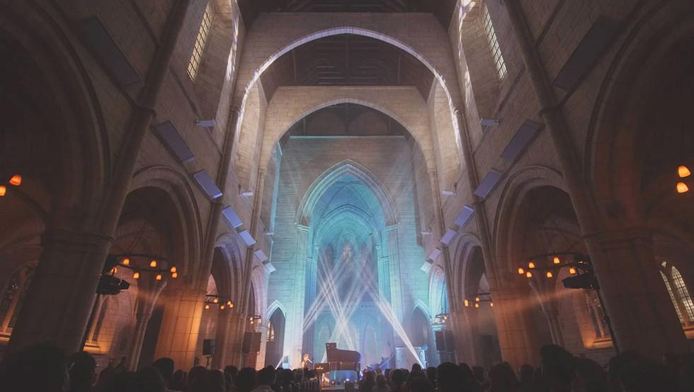 Concert: Amanda Palmer. 2020