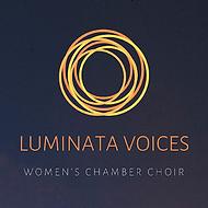First Light Launch Event Poster - Lumina